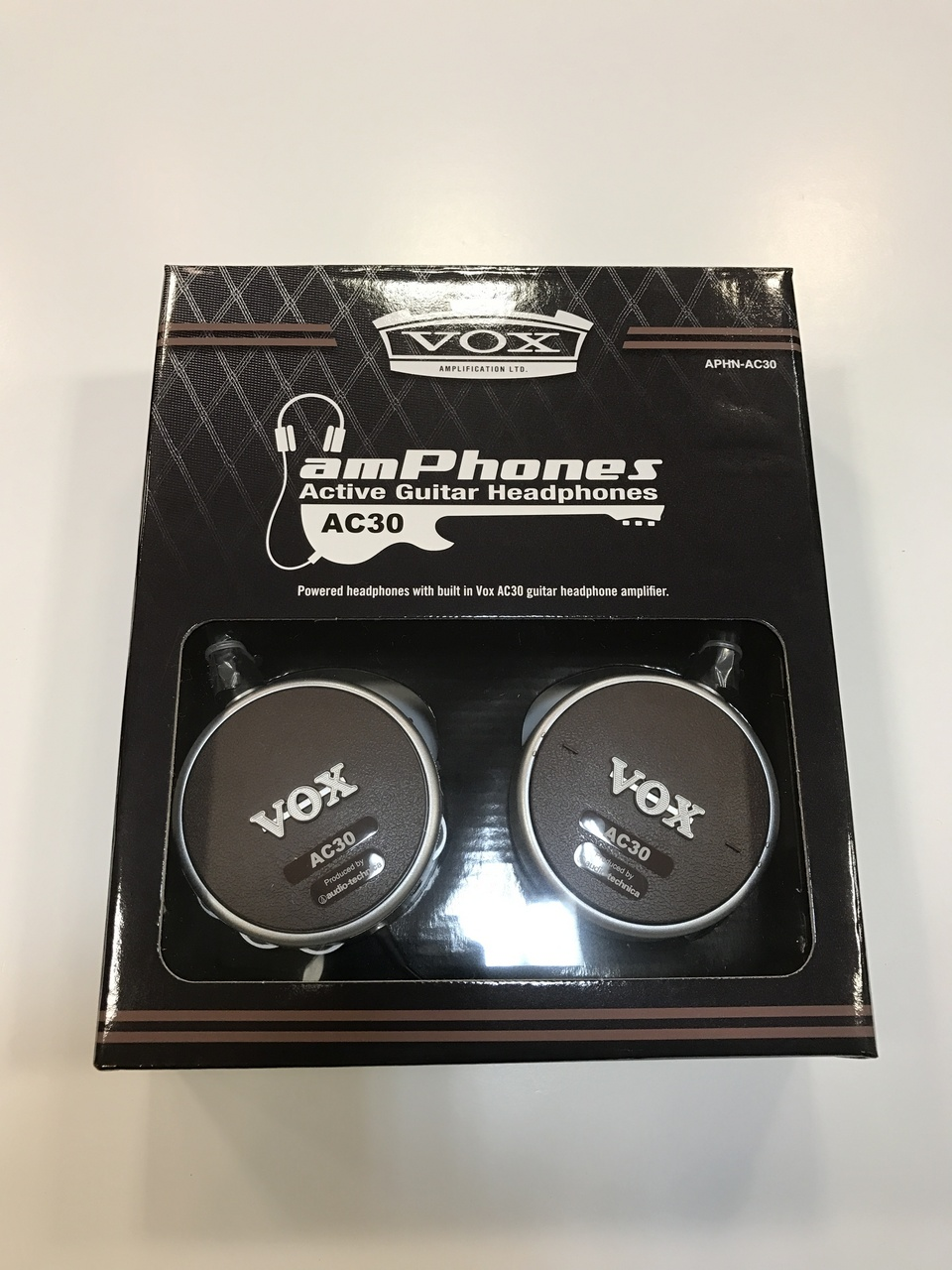 VOX amPhone AC30 APHN-AC [limited number of Specials] [You can instant delivery!]