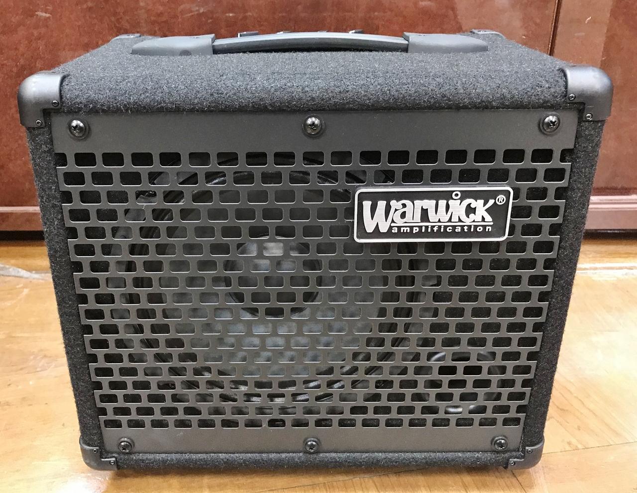 Warwick BC10 [Limited Specials] [bass amp]