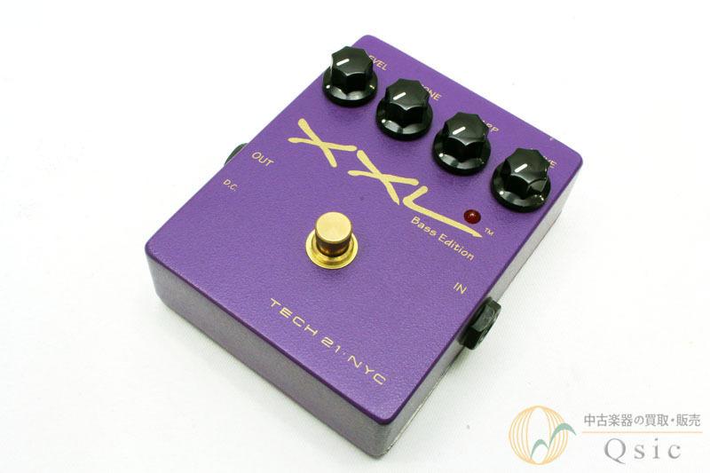 Tech 21 XXL BASS edition [XD343]