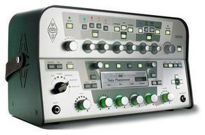 Kemper Profiling Amp White  -オリジナルRIG入りUSBプレゼント-【新宿店】