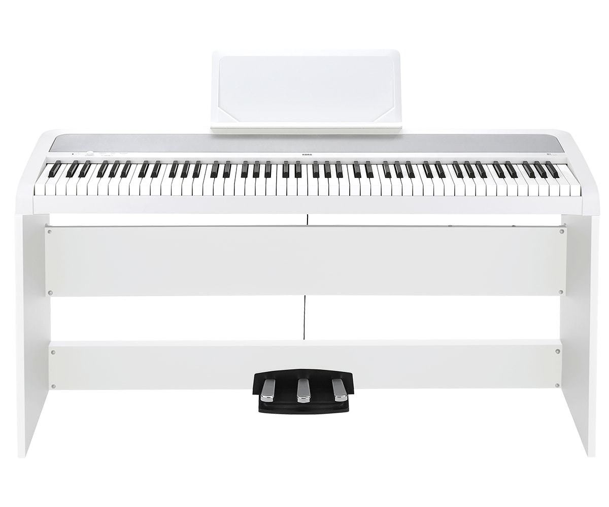 KORG B1SP / WH [Limited ☆ gifts Ki wants only keyboard] []