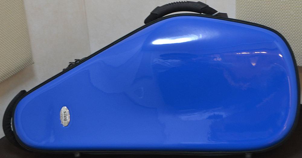 bags / バッグス / アルトサックスケース EFAS(BLU) / bags / バッグス / アルトサックスケース