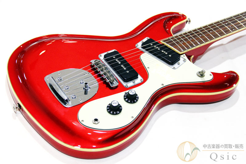 ARIA The Ventures Model VM-2002 40th anniversary [Return OK] [WE551]