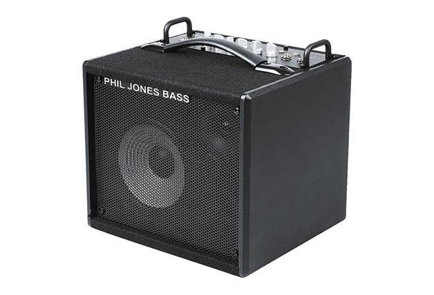 Phil Jones Bass Micro7 Bass Amp