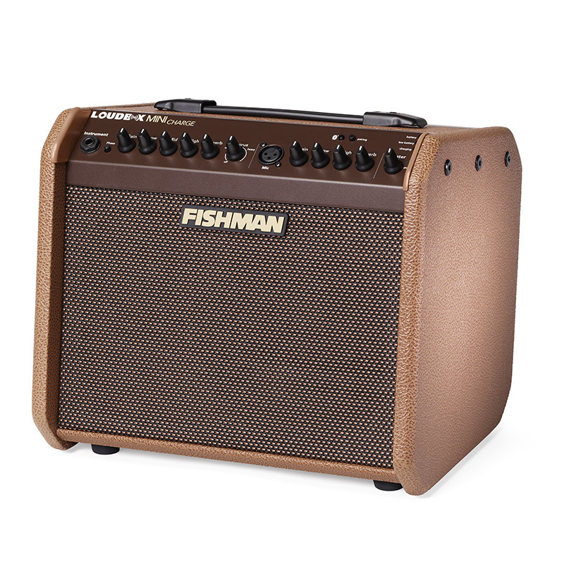 FISHMAN Loudbox Mini Charge Amplifier (PRO-LBC-500)【正規品】
