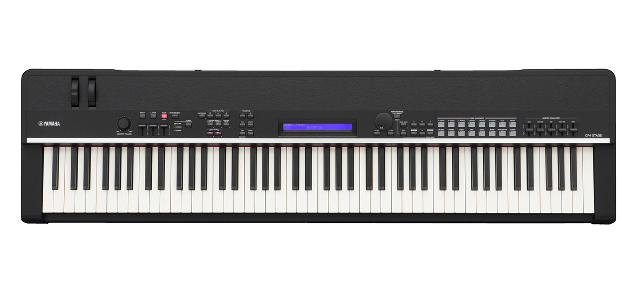 YAMAHA CP4 STAGE [in the over-the-counter exhibition!]