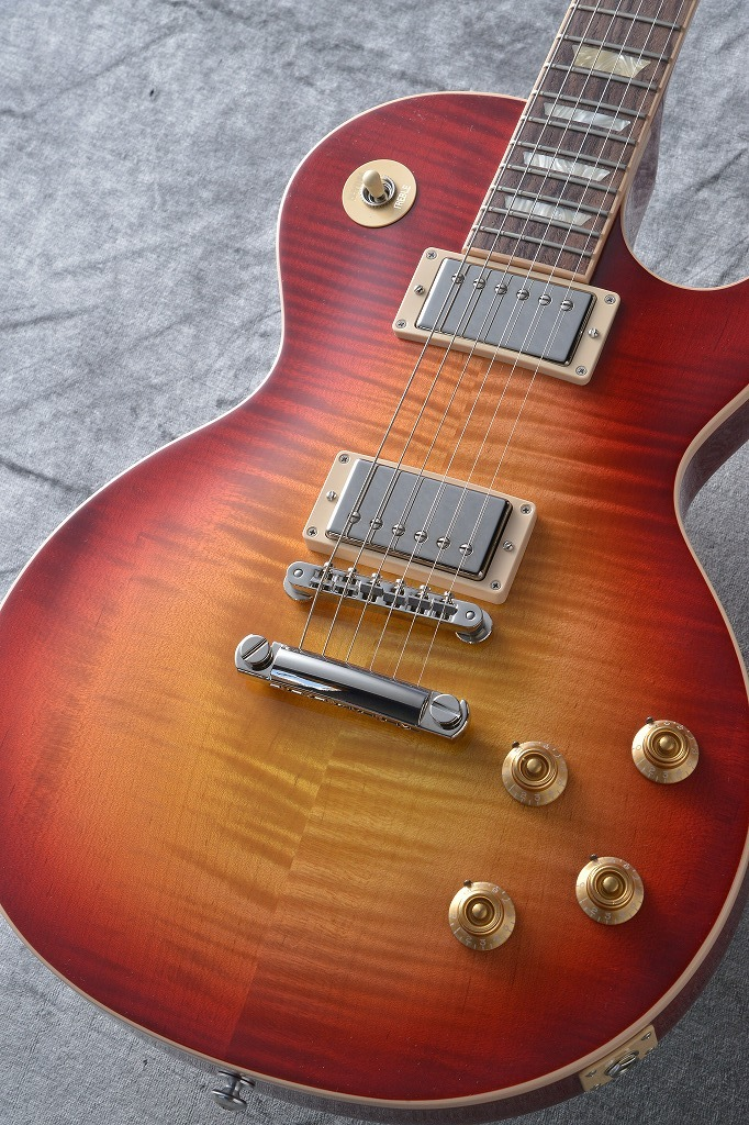 Gibson Les Paul Traditional 2018 (#180072593) Heritage Cherry Sunburst
