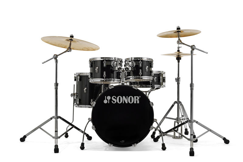 Sonor AQ1 STUDIO Set [Force series legitimate successor!]