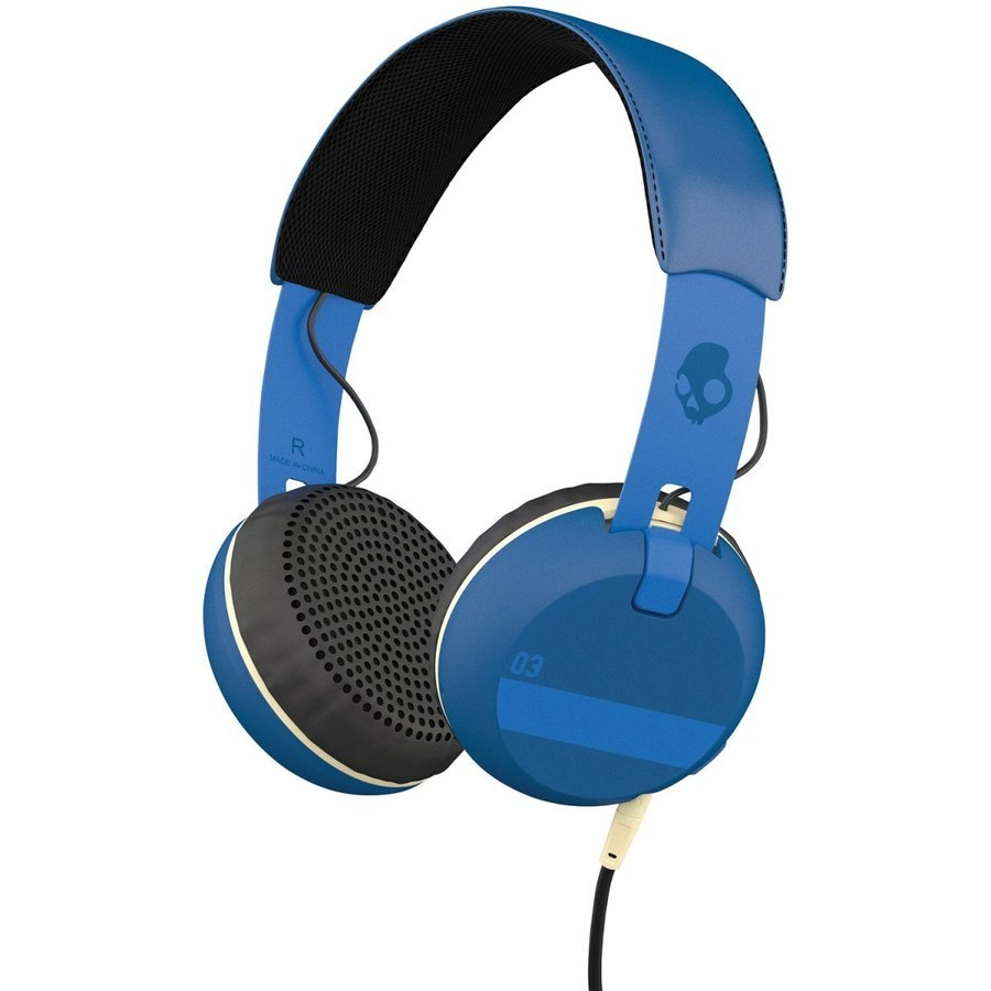 SKULLCANDY GRIND Wireless (ROYALBLUE ) S5GBW-J546