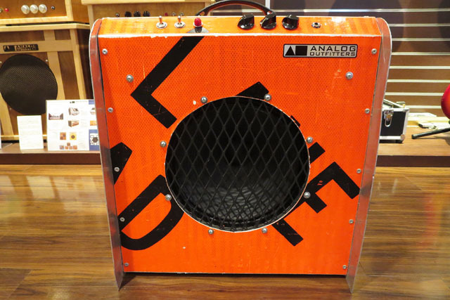 Analog Outfitters ROAD AMP COMBO