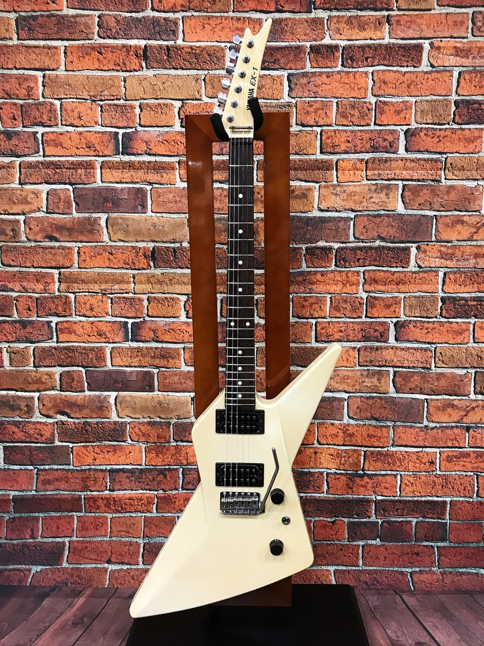 YAMAHA EX-1 WH [used article] [Made in Japan;