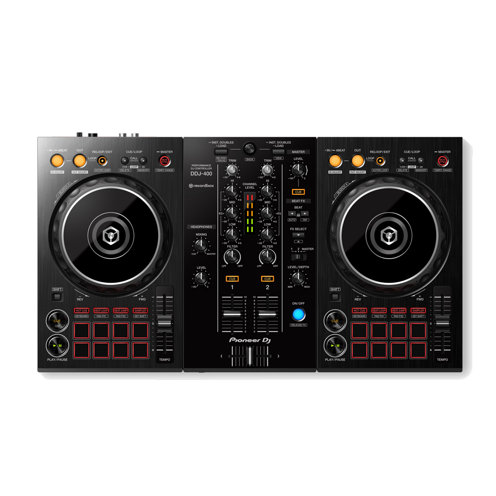 Pioneer Dj DDJ-400 [You can instant delivery now!] []