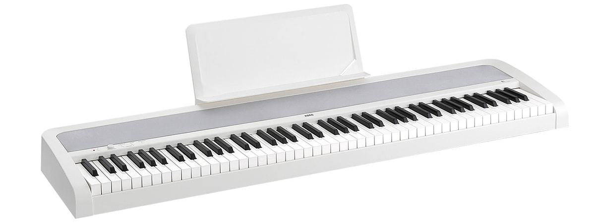 KORG B1 WH [Limited ☆ gifts Ki wants only keyboard] []