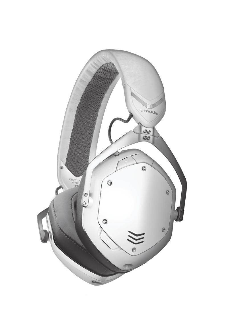[Latest model! Bluetooth wireless headphone] v-moda CROSSFADEⅡ WIRELESS WH []
