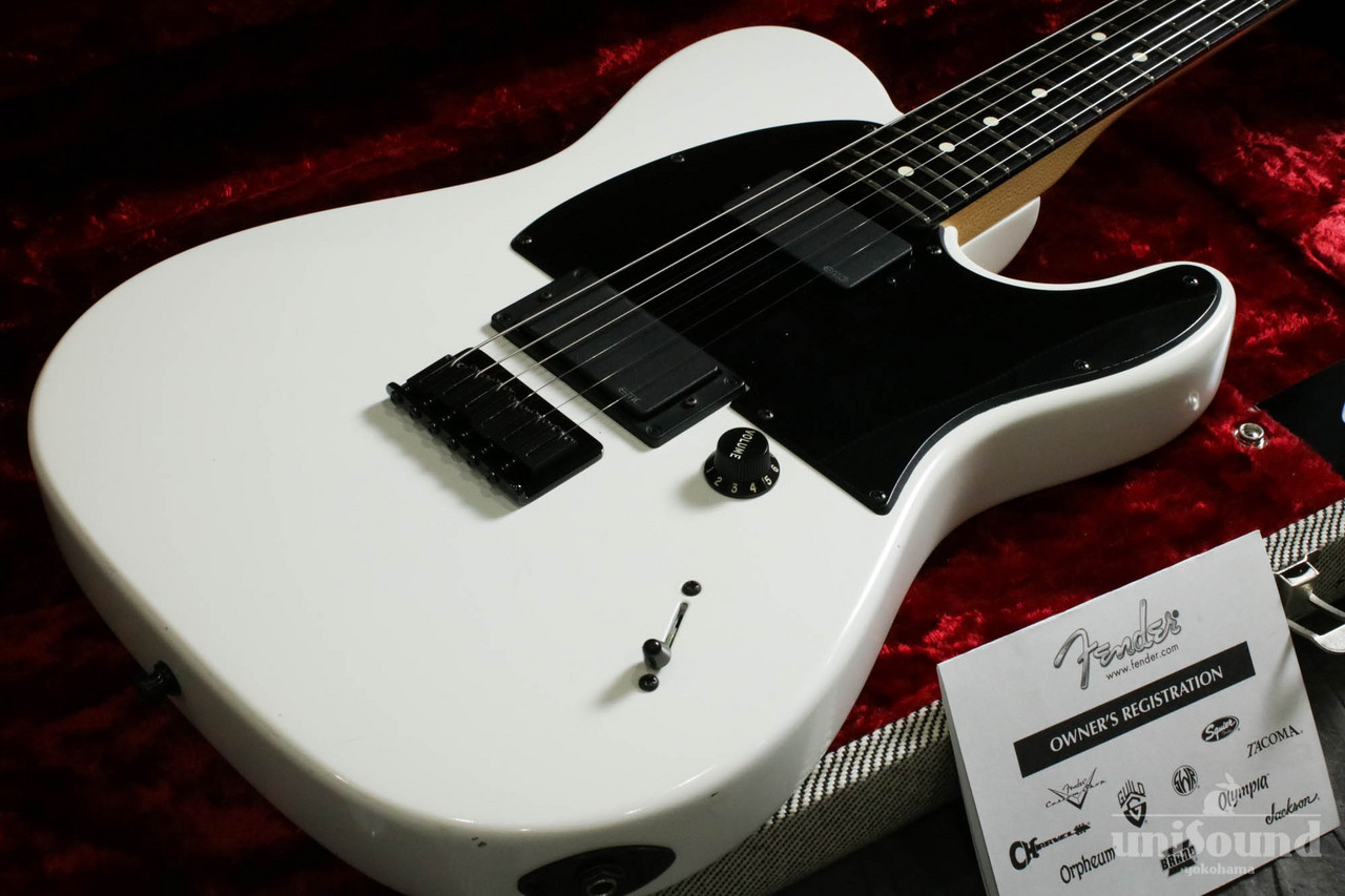 Fender Mexico Jim Root Telecaster