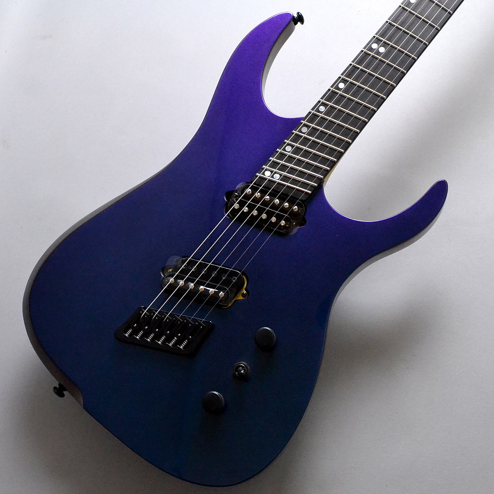 Ormsby Guitars HYPE GTR6 MSMP CC-CAMELEON COLOR  (6弦)