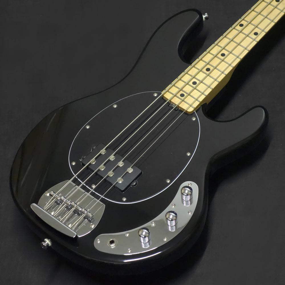 "Sterling by MUSIC MAN SUB Series Ray4 [split fees !! up to ""10 times""] Black"
