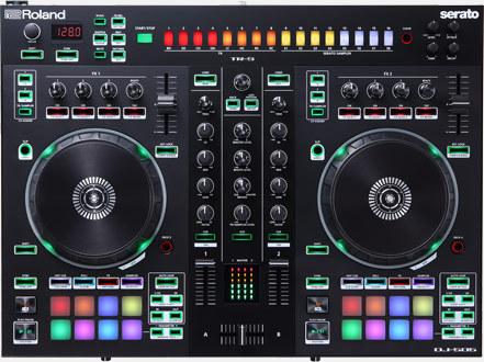 Roland AIRA DJ-505 []