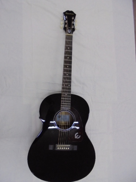 Epiphone FT30 Limited Edition 50th Caballero