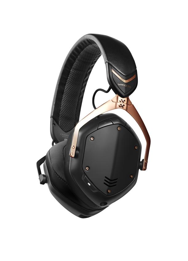 [Latest model! Bluetooth wireless headphone] v-moda CROSSFADEⅡ WIRELESS RG []