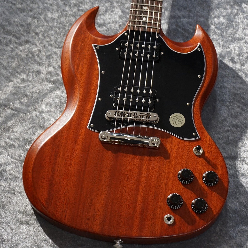Gibson 【NEW】 SG Tribute #122490266 [Heritage Cherry] [2.99kg] [送料無料]