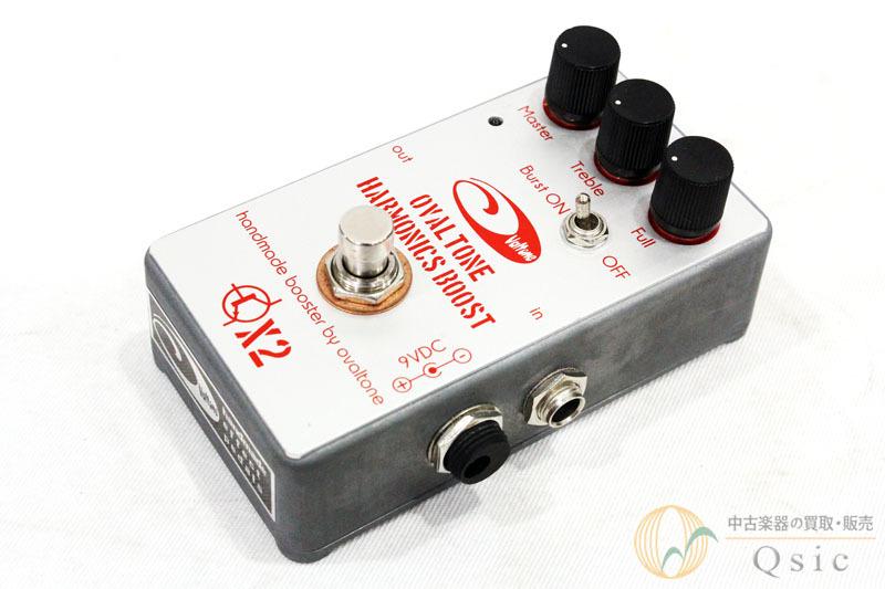 Ovaltone谐波BOOST [TE657]
