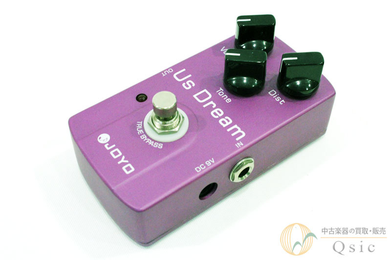 JOYO US DREAM JF-34 [WF471]