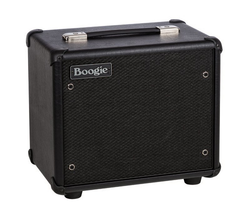 Mesa/Boogie 1x10 Boogie Compact Cabinet【Closed Back】