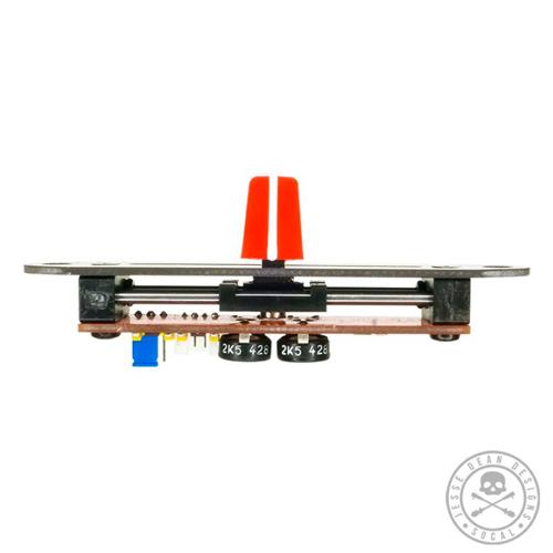 Jesse Dean Design JDDX2R-SP RELOOP SPiN用交換フェーダー