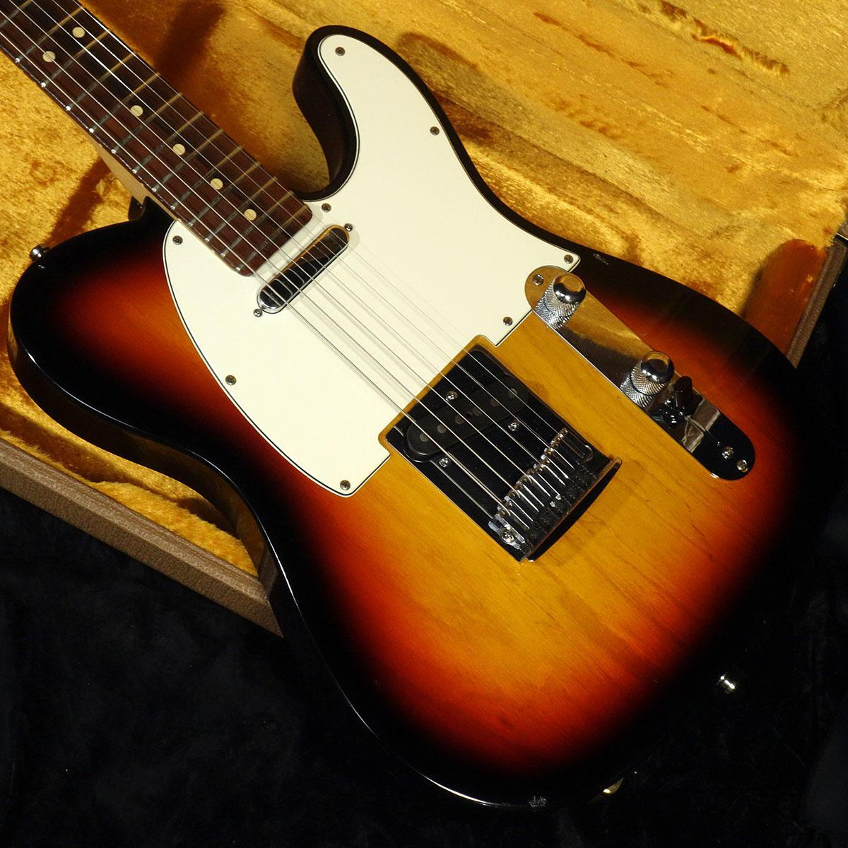 Fender Custom Shop Telecaster Custom Classic 3CS/R 【豊田店】