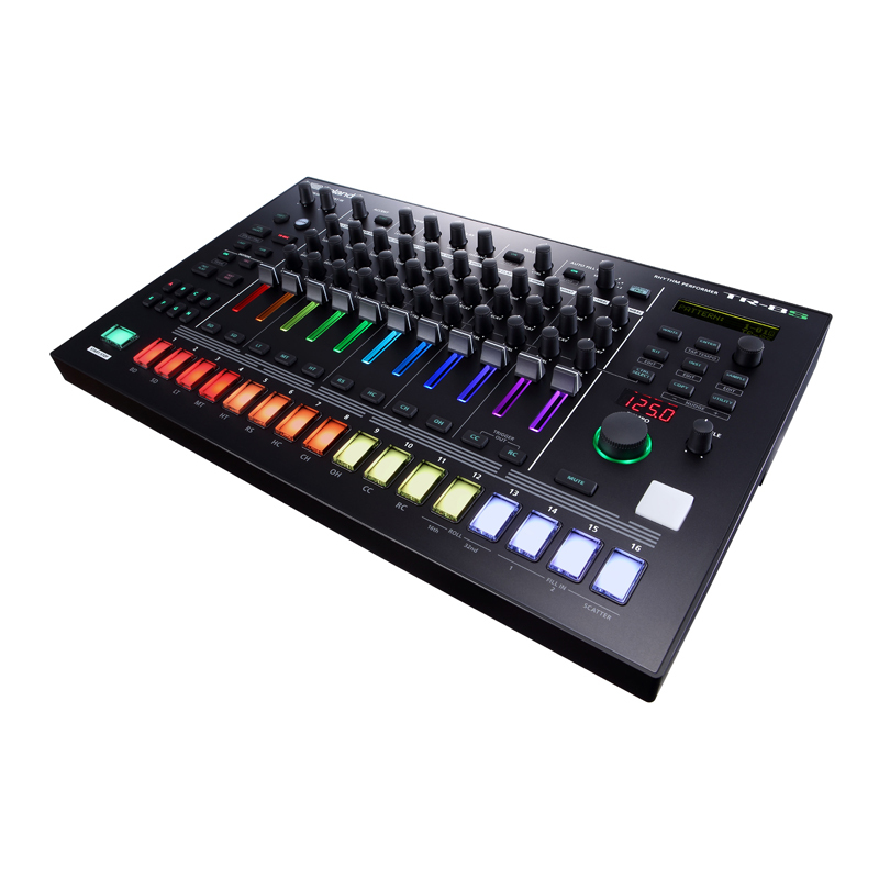 Roland TR-8S [rare stock! Only one possible instant delivery!] []