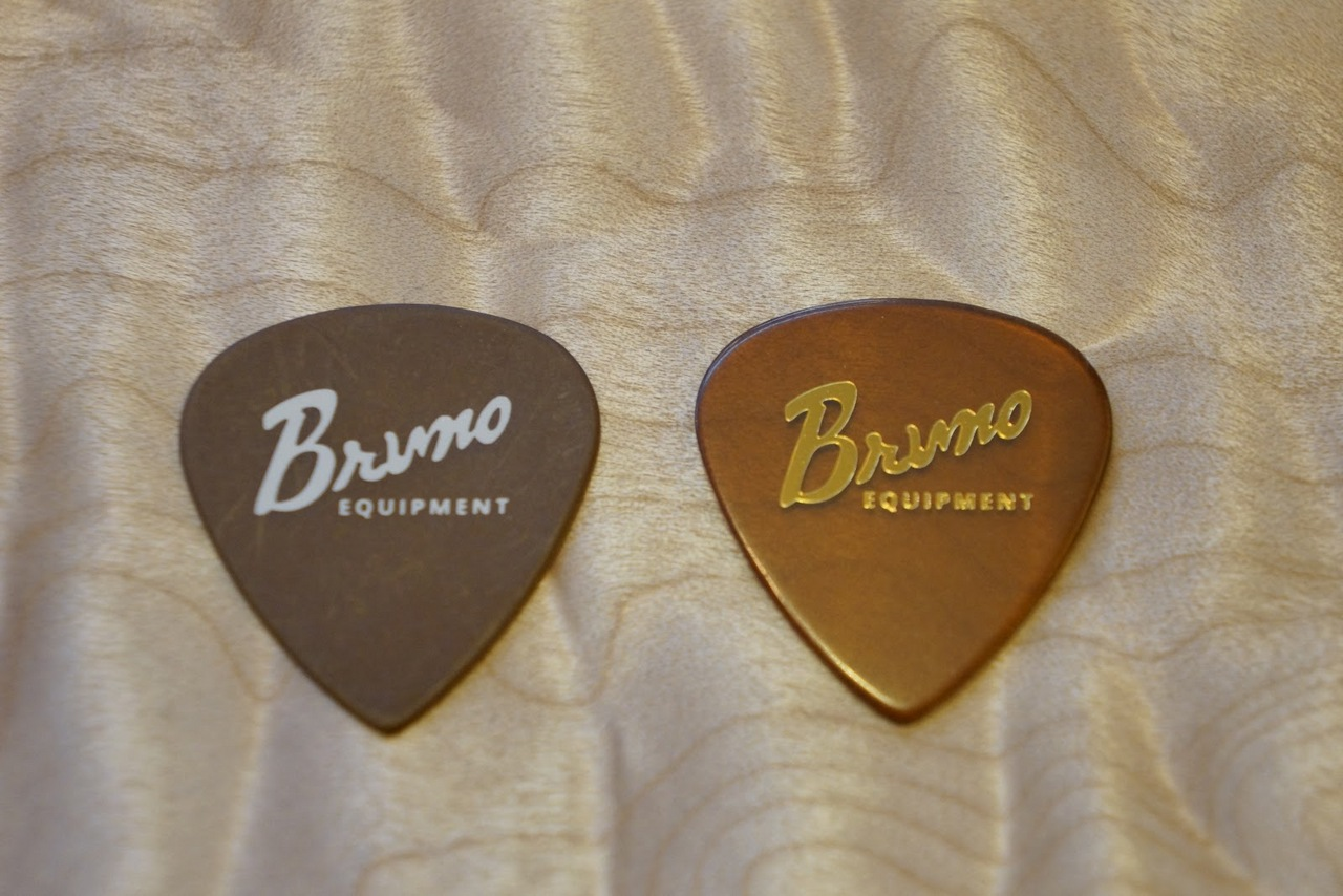 BRUNO Bruno Pick Type-1&Type-2