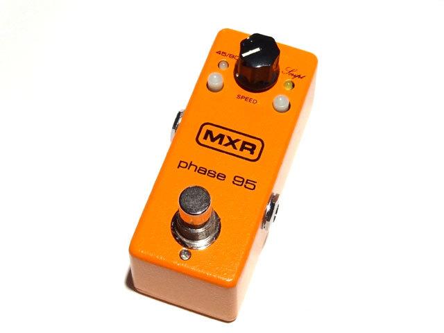 MXR M290 Phase95
