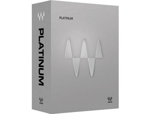 WAVES Platinum Native Bundle (boxed version) [limited number of Specials!] []
