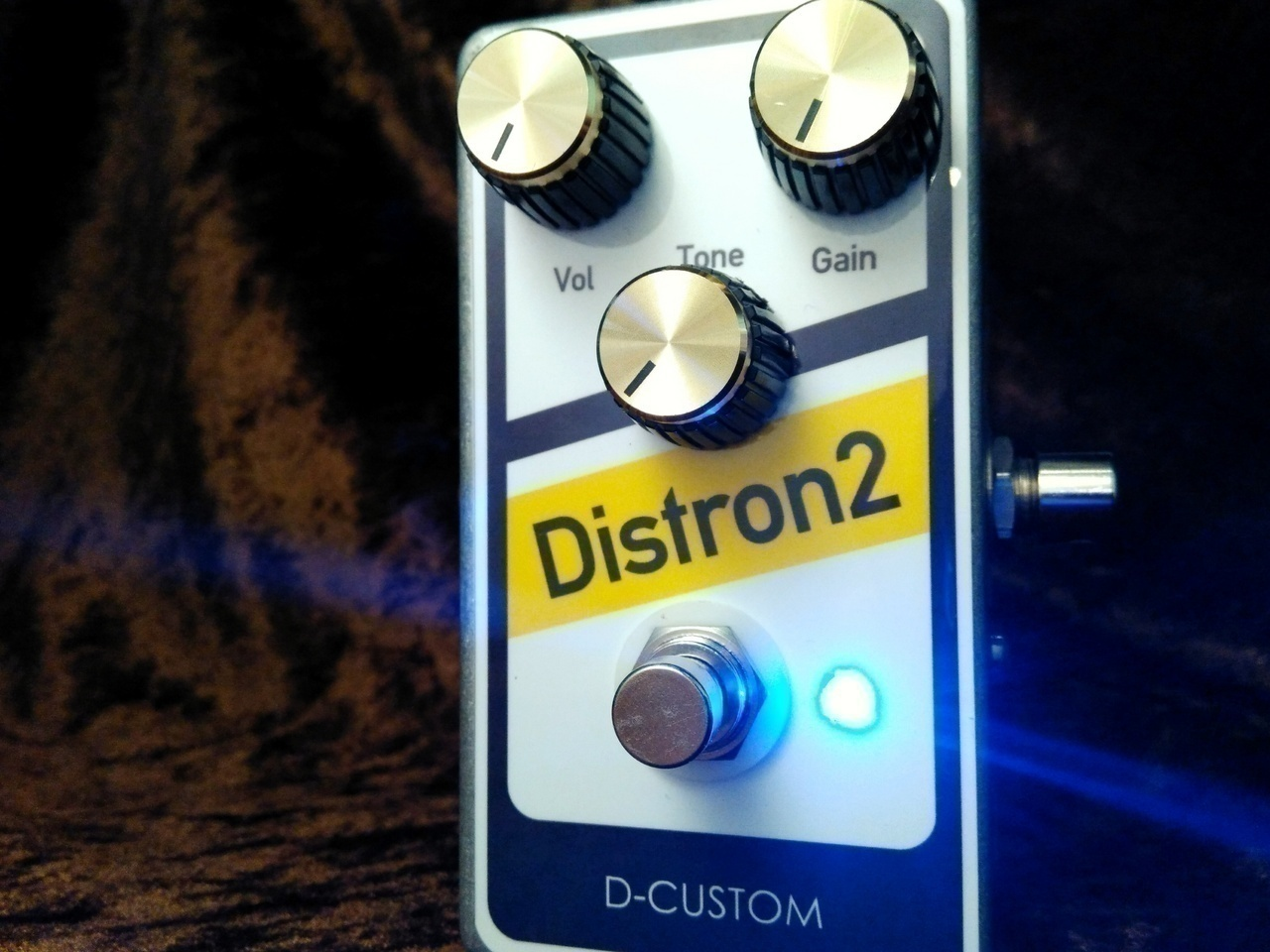 D-CUSTOM Distron2 [店頭展示品につき、1台限定の特別価格!] ☆12/25 20:30まで!☆