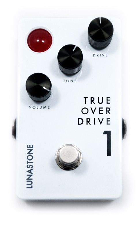 LUNASTONE True Over Drive 1