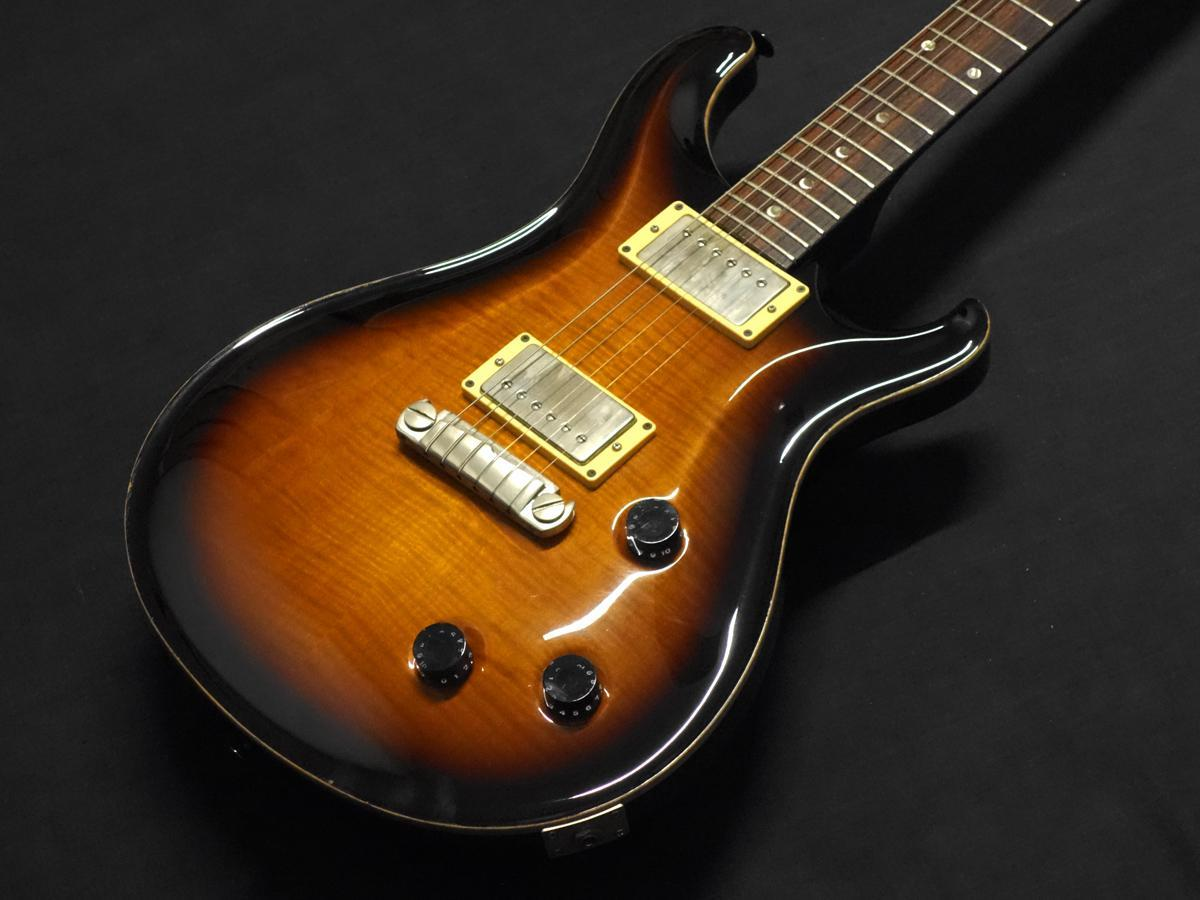 Paul Reed Smith (PRS) Custom 22 10Top Black Sunburst [big thank sale the end of the year]