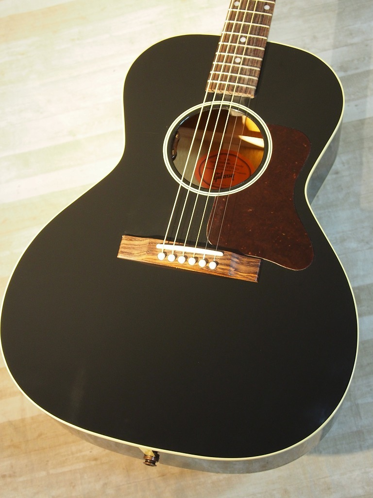 Gibson 【New】Gibson L-00 Original Ebony【#22370046】