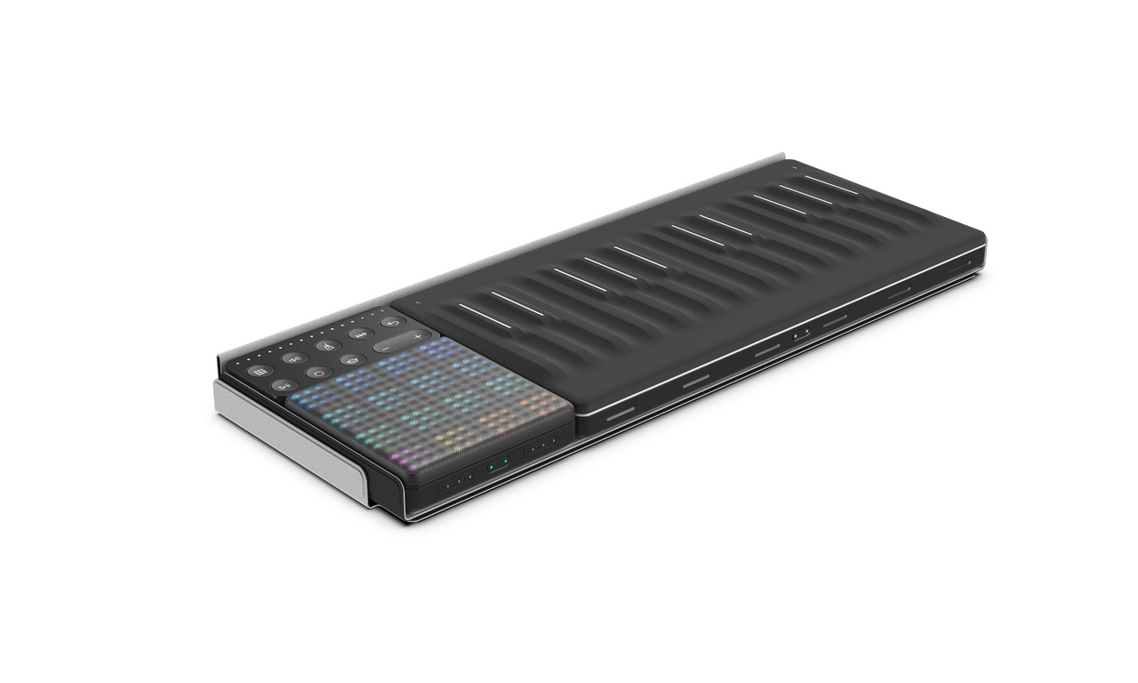 ROLI Seaboard Block Songmaker Kit [100 units limited introductory price - Campaign!]