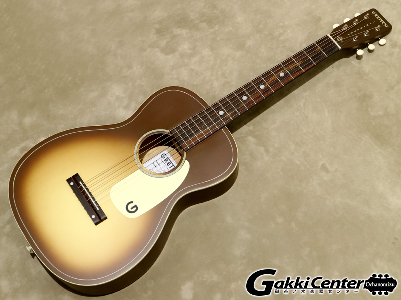 Gretsch G9520 LTD Jim Dandy Flat Top Bronze Burst