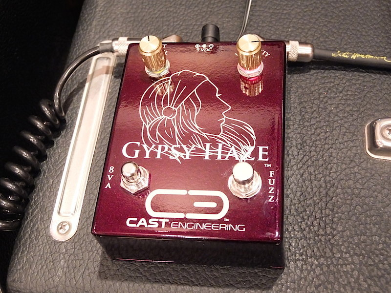 CAST Engineering GYPSY HAZE