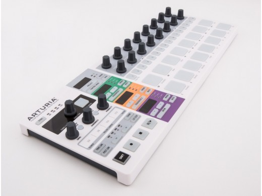 Arturia BEATSTEP PRO [one limited outlet bargain basement!]