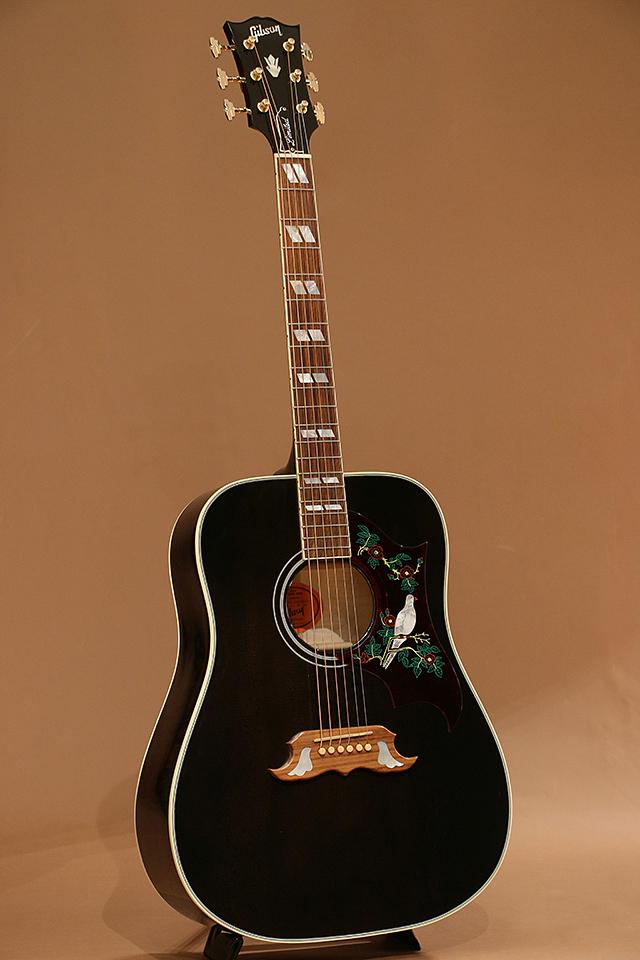 Gibson Dove Trans Ebony
