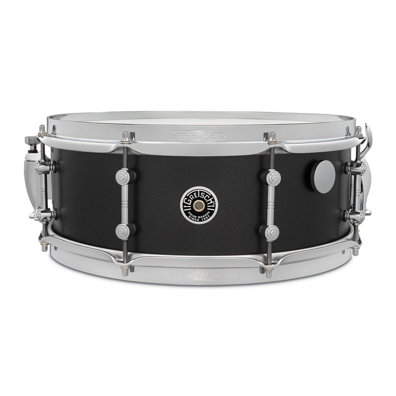 "Gretsch GAS5514-ST [USA Brooklyn Standard Snare Drum 14""×5.5"" / Collaboration with Mike Johnston]"