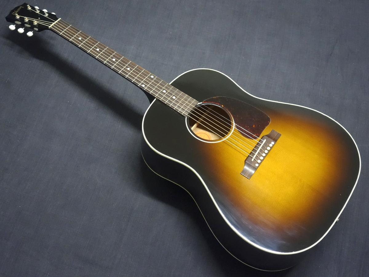 Gibson J-45 VS 2001年製【訳アリお買い得プライス!!】
