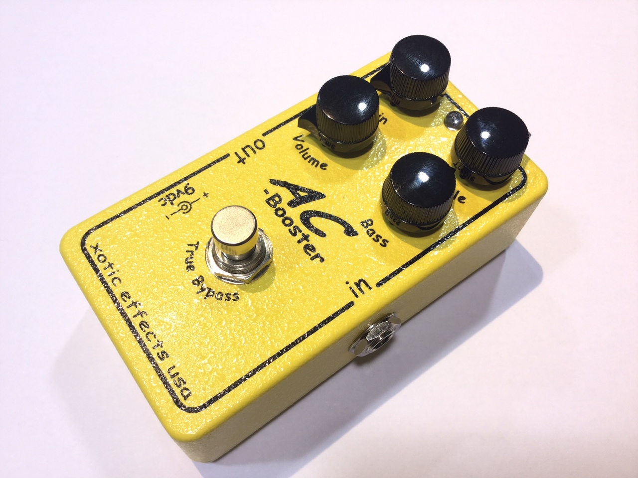 Xotic AC Preamp