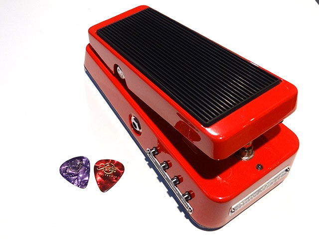 Xotic XW-1 Limited Edition -RED-