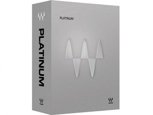 WAVES Platinum [once the balance sheet in the KEY year great bargain! 2/28 up in all stores held!]
