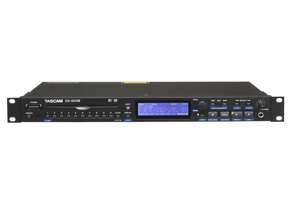 Tascam CD-500B []