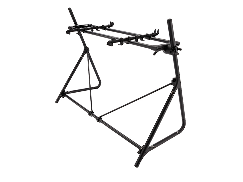 SEQUENZ Standard-S-ABK [stylish keyboard stand] []: Shopping for ...